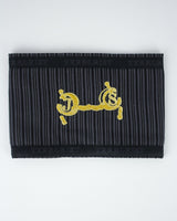 ARMBAND CITY STRIPE VARIOUS EMBROIDERY-accessories-A Child Of The Jago