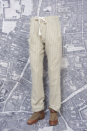 BOUNTY DRAWSTRING TROUSERS-menswear-A Child Of The Jago