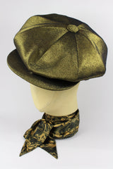 CLYDE HAT IN VARIOUS FABRICS-hats-A Child Of The Jago
