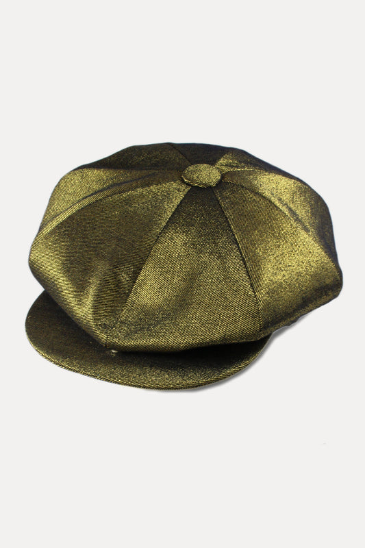 CLYDE IN GOLD-hats-A Child Of The Jago