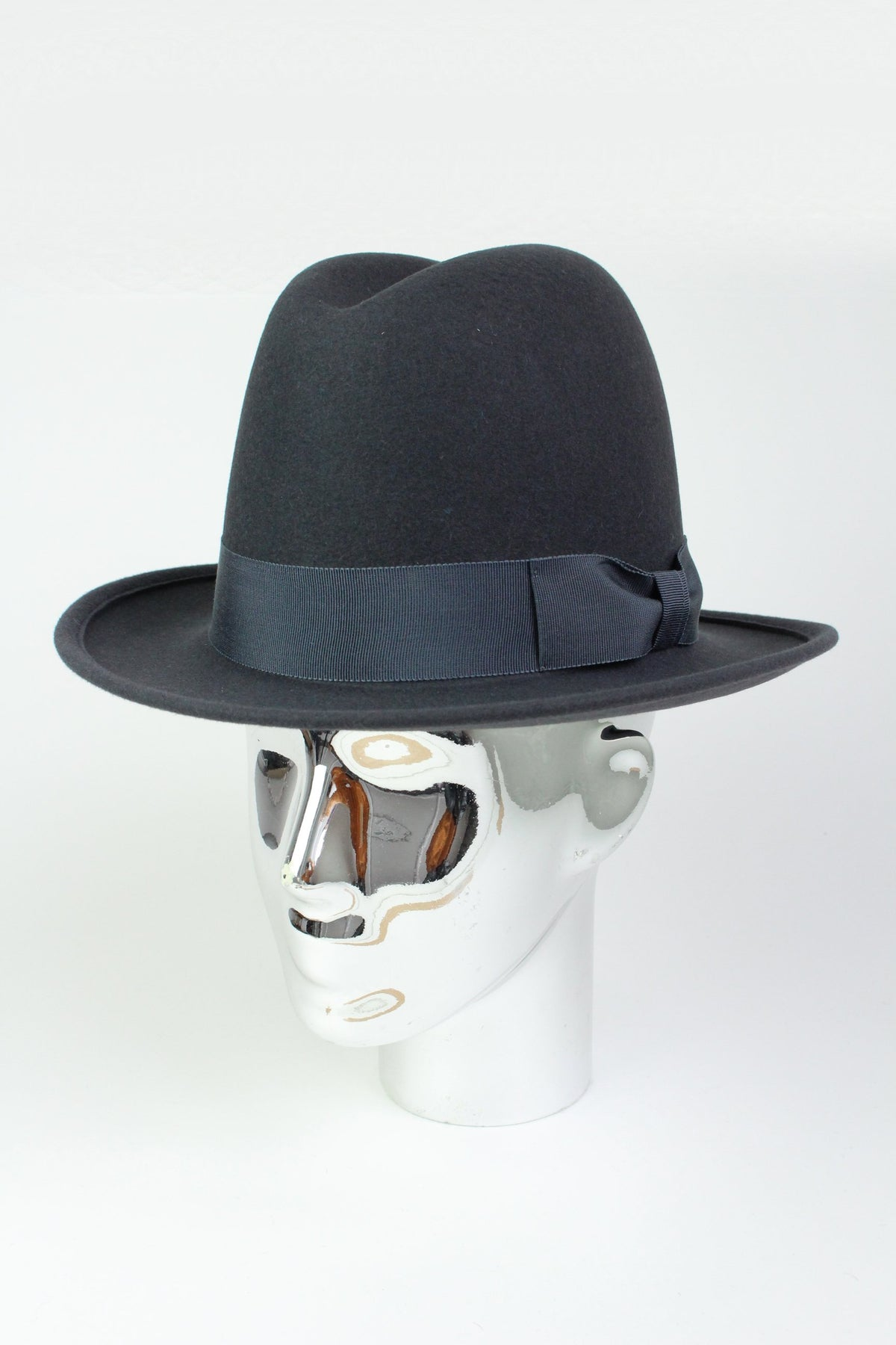 HOMBURG - BRIMSTONE-hats-A Child Of The Jago