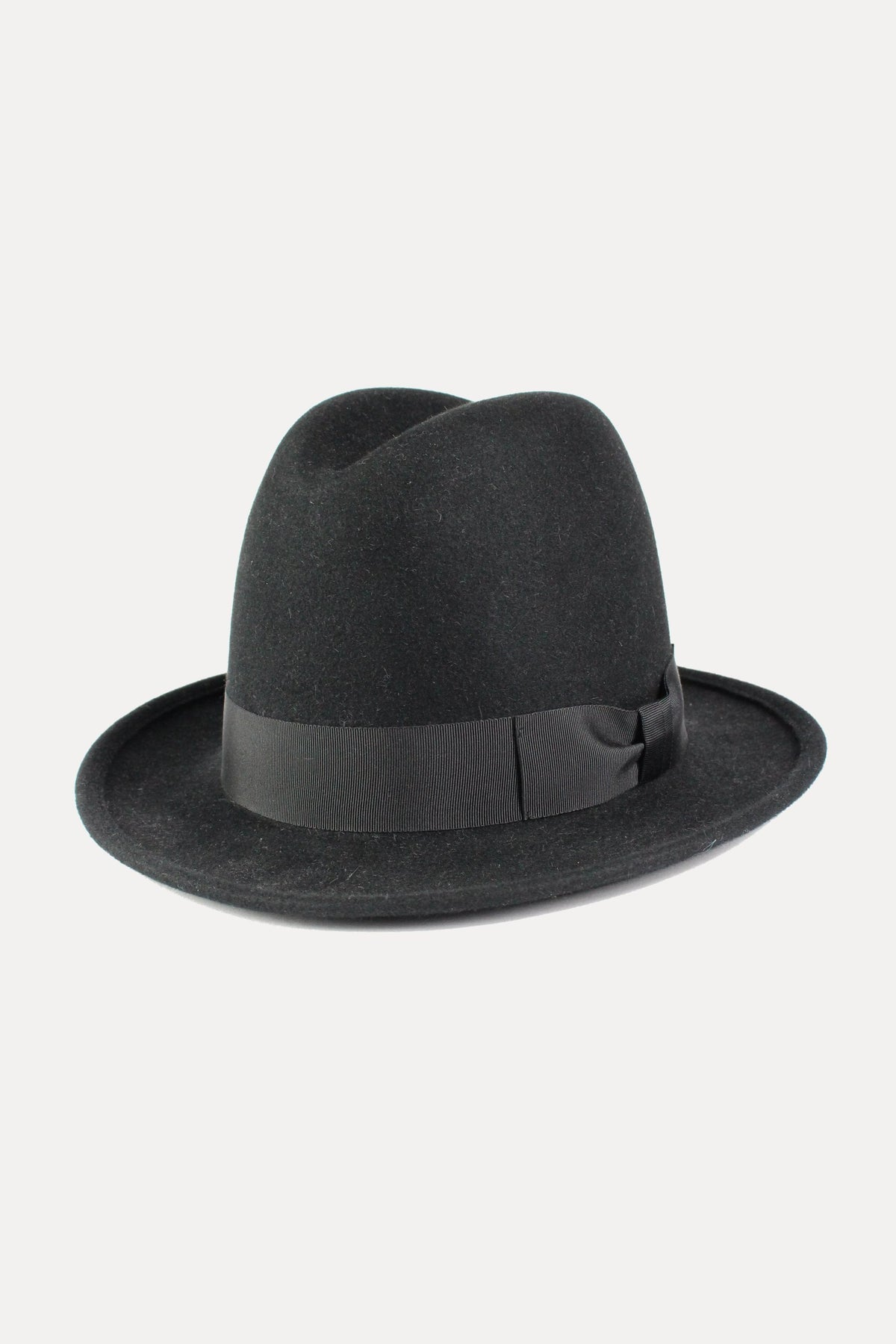 HOMBURG - OBSIDIAN-hats-A Child Of The Jago