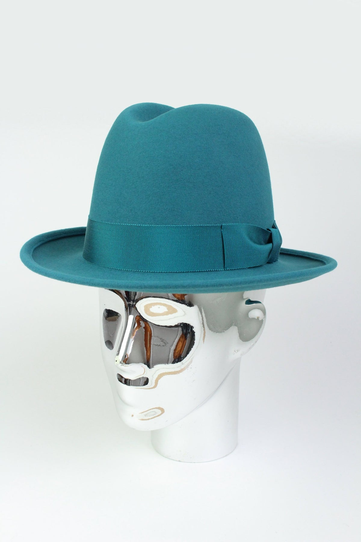 HOMBURG - THAMES-hats-A Child Of The Jago