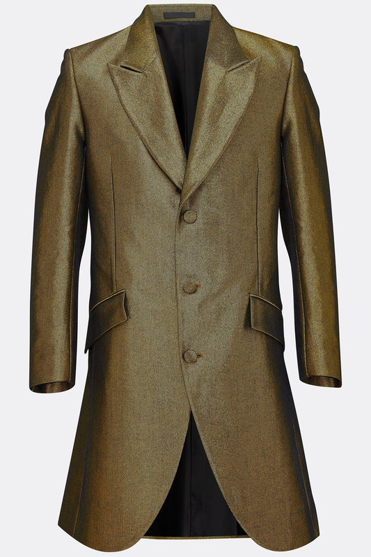 KNEEBONE JACKET GOLD-menswear-A Child Of The Jago