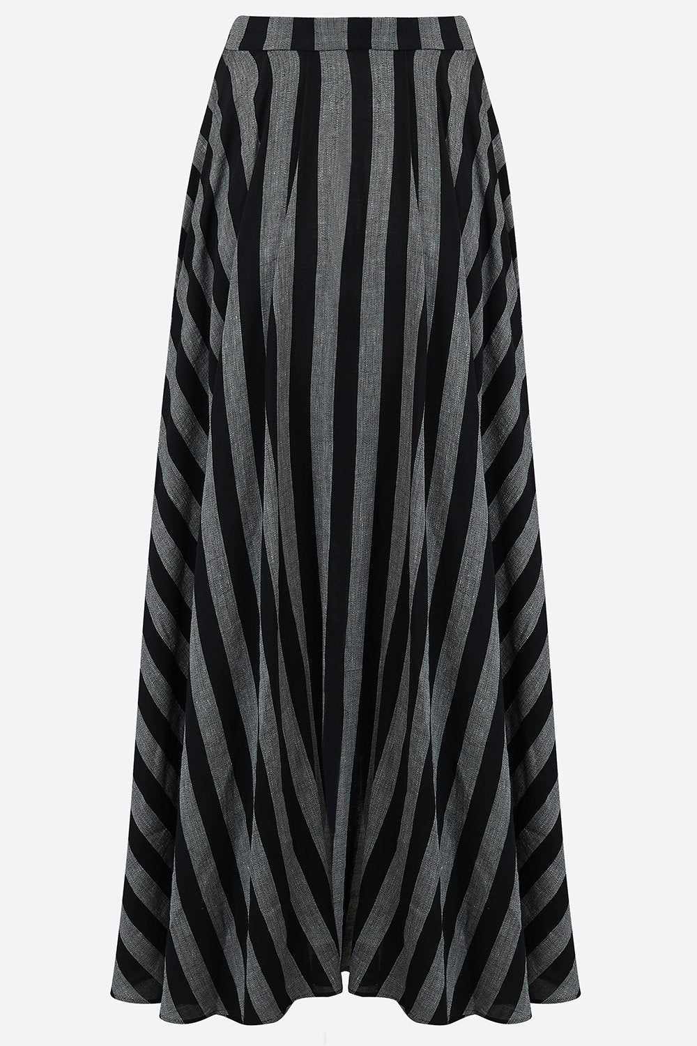 ROXANA SKIRT IN STRIPE-womenswear-A Child Of The Jago