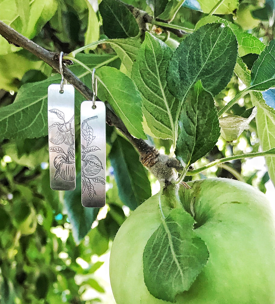 Apple Tree Series