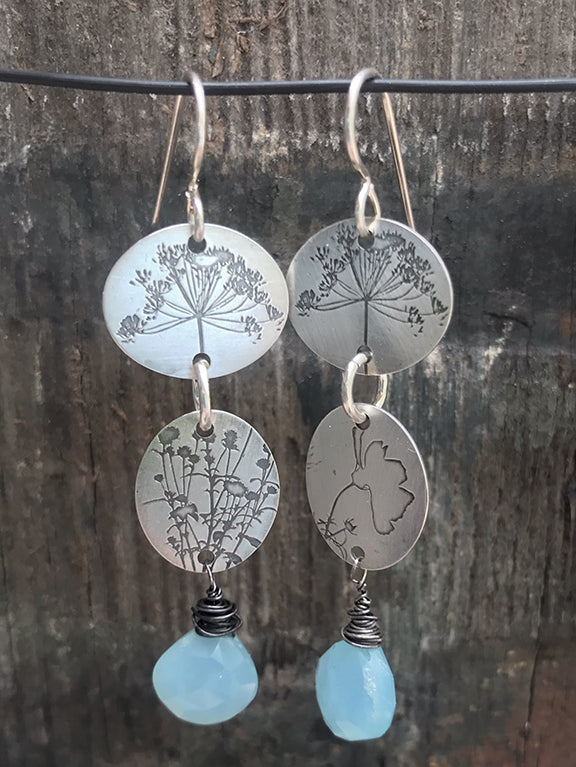 Tranquility Earrings
