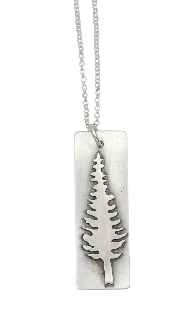 lone pine necklace