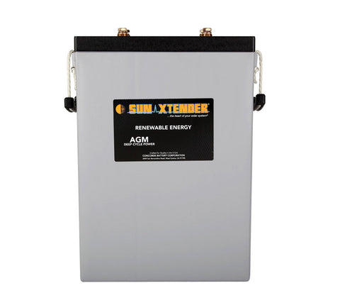 Sun Xtender PVX-12150HT - 2v - 1215AH Deep Cycle Battery