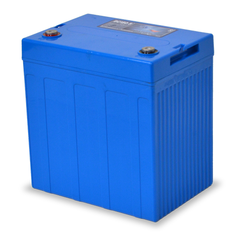 Fullriver DC180-8 Deep-Cycle AGM Battery