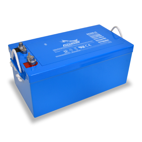 Fullriver DC260-12-APW Deep-Cycle AGM Battery