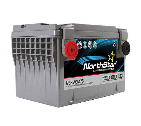 NorthStar NSB-AGM-78