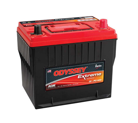 Odyssey 35-PC1400T - 12v – 1400Ah Starting Battery