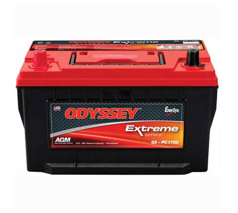 Odyssey 65-PC1750T - 12v – 1750Ah Starting Battery