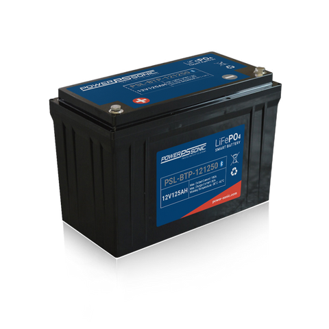 Power Sonic PSL BTP 121250 LiFePO4 Battery