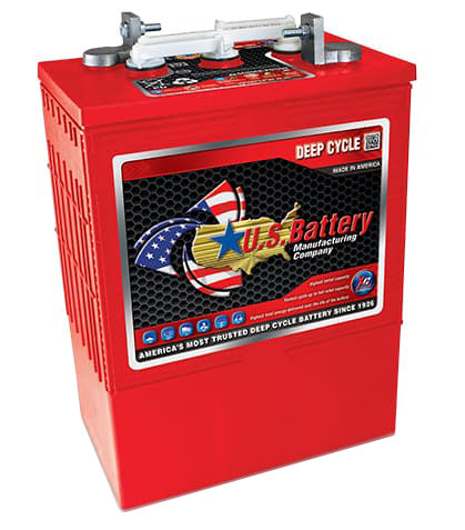 US Battery USL16HC XC2
