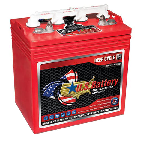 US Battery US8VGC XC2