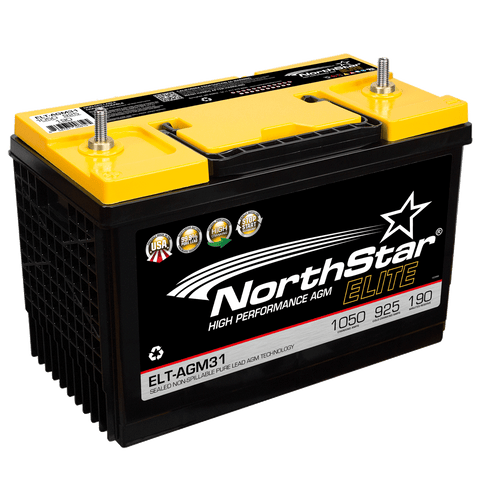 NorthStar ELT-AGM31