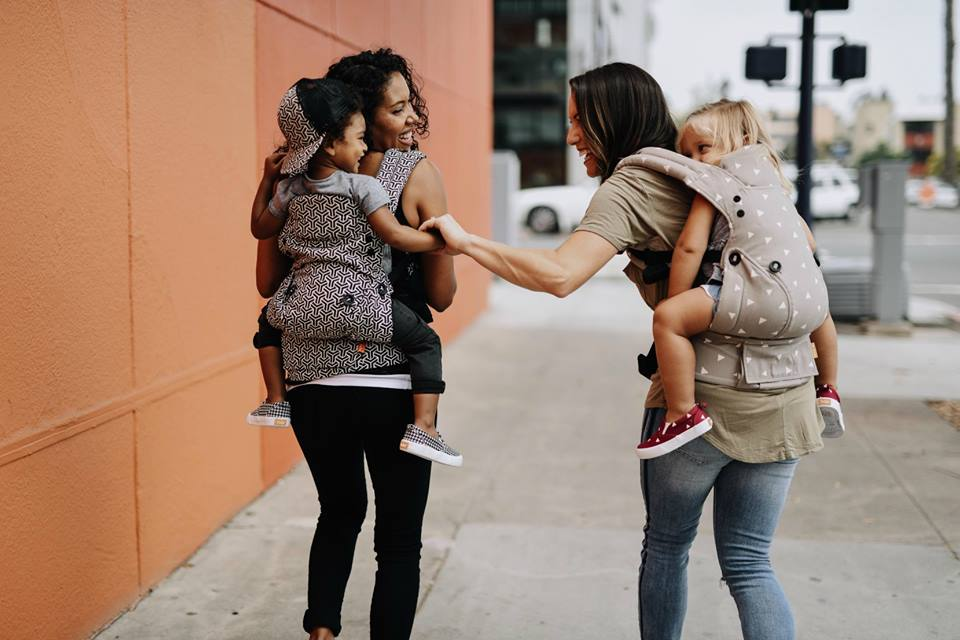 Which Tula Baby Carrier Is Right For You