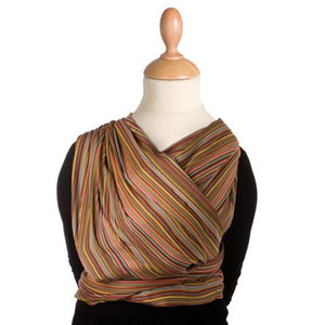 BB Slen 4.6m Woven Wrap - Yellow Birch