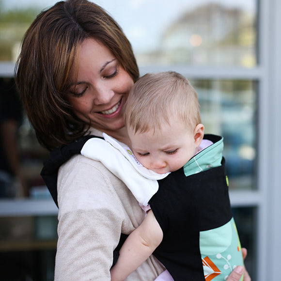 Babywearing Accessories and Outerwear