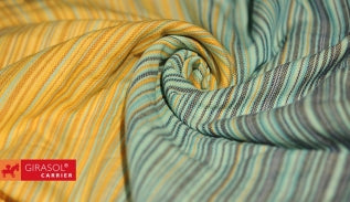 Girasol Sol y Mar Ring Sling - Yellow Birch