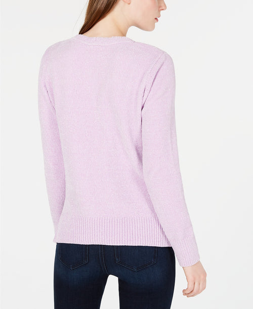 Maison Jules V-Neck Sweater
