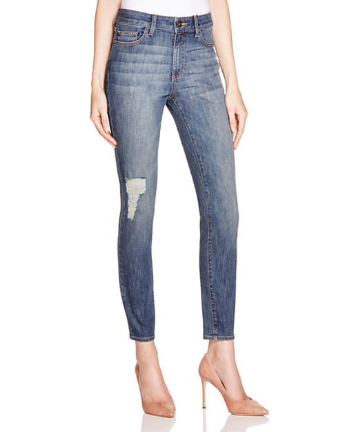 DL 1961 Farrow Distressed Rebellion Wash 26 - Gear Relapse