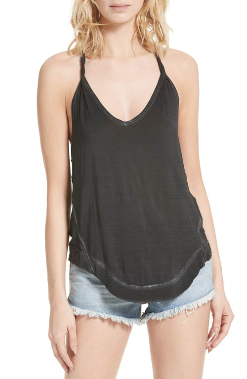 Free People Nectarine Tank Top