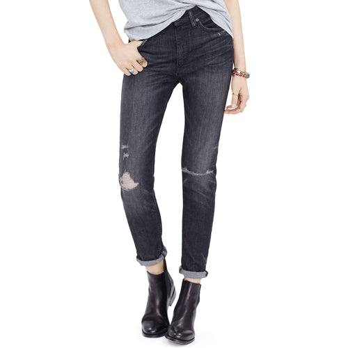Denim & Supply Ralph Lauren Women's High-Rise Skinny Jeans Glendale 24