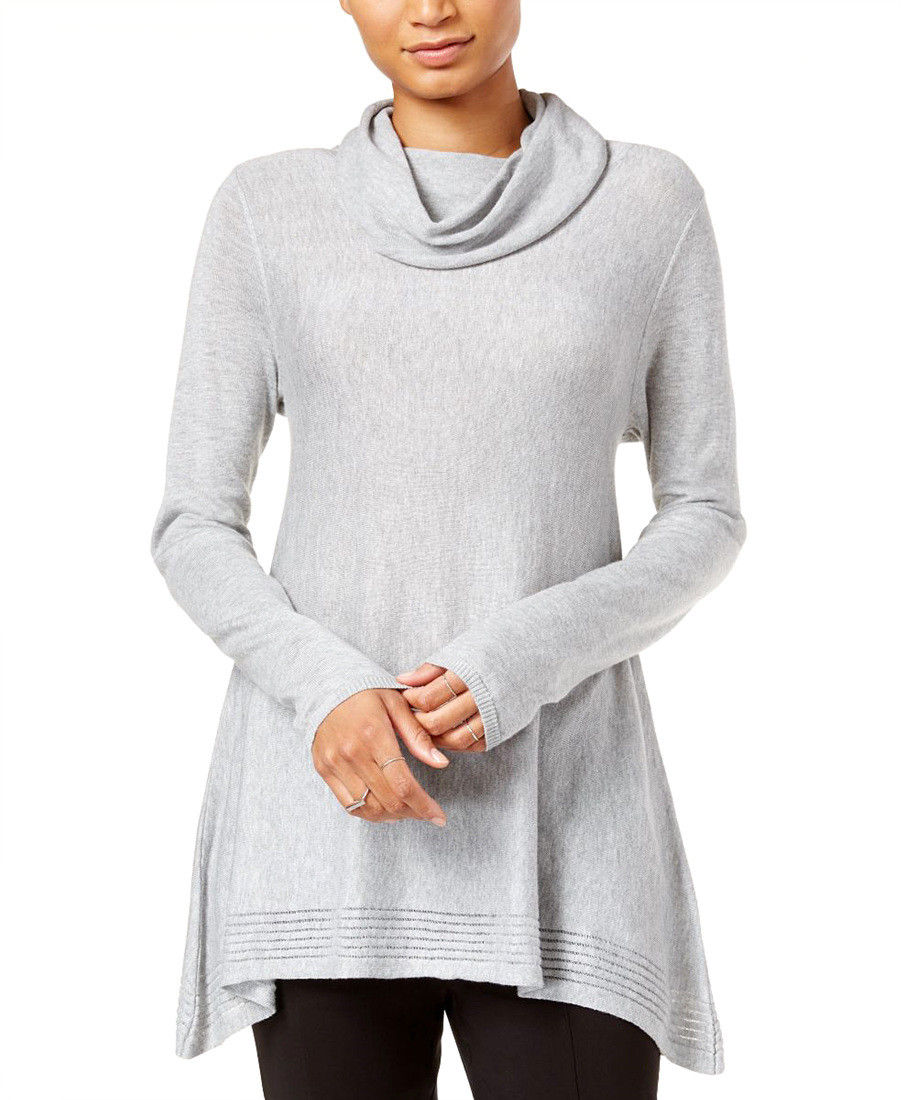 RACHEL Rachel Roy Women's Margaret Cowl-Neck Sweater