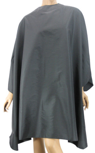Black Shimmer Salon Capes