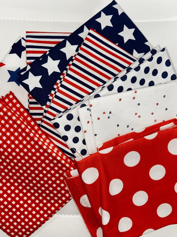 A-PATRIOTIC MASKS BUNDLE