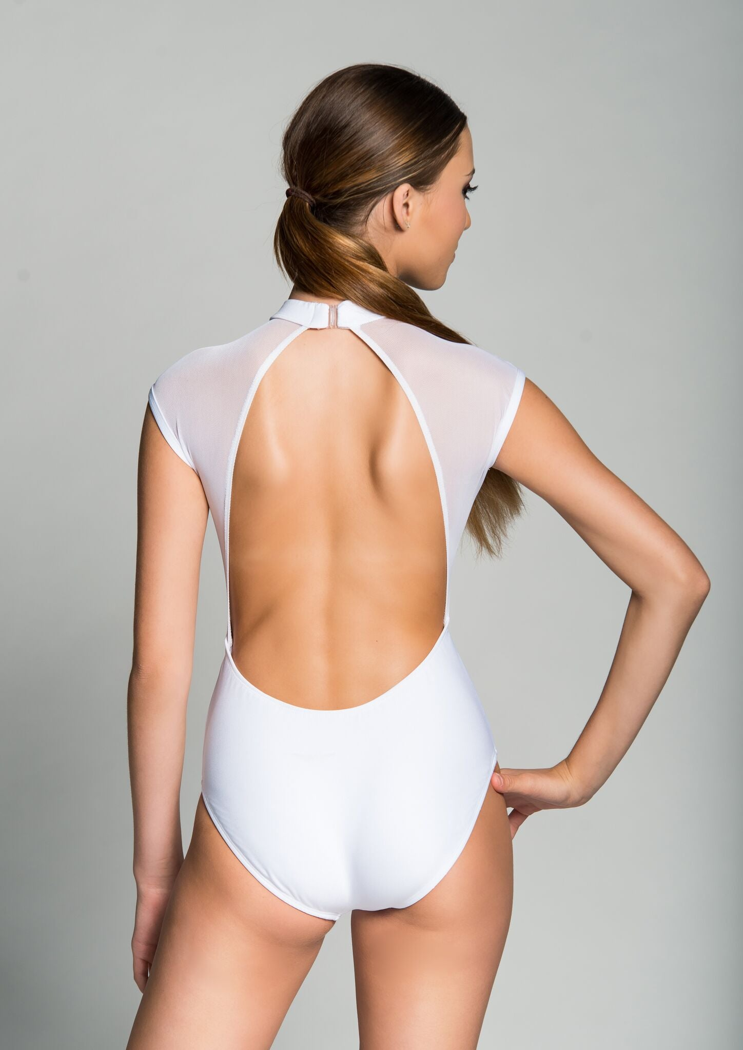 DARLYN CHILD LEOTARD