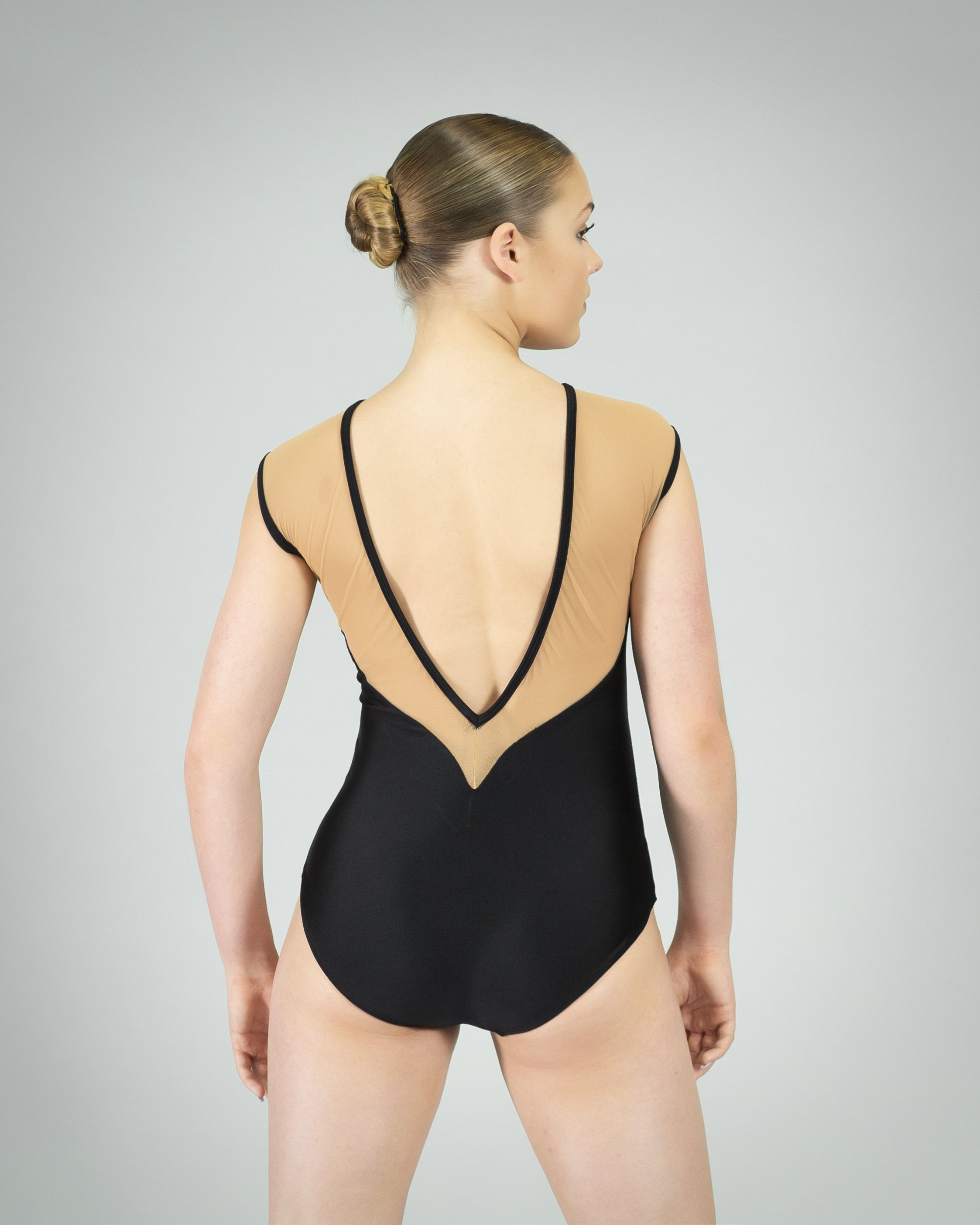 JENNA ADULT LEOTARD