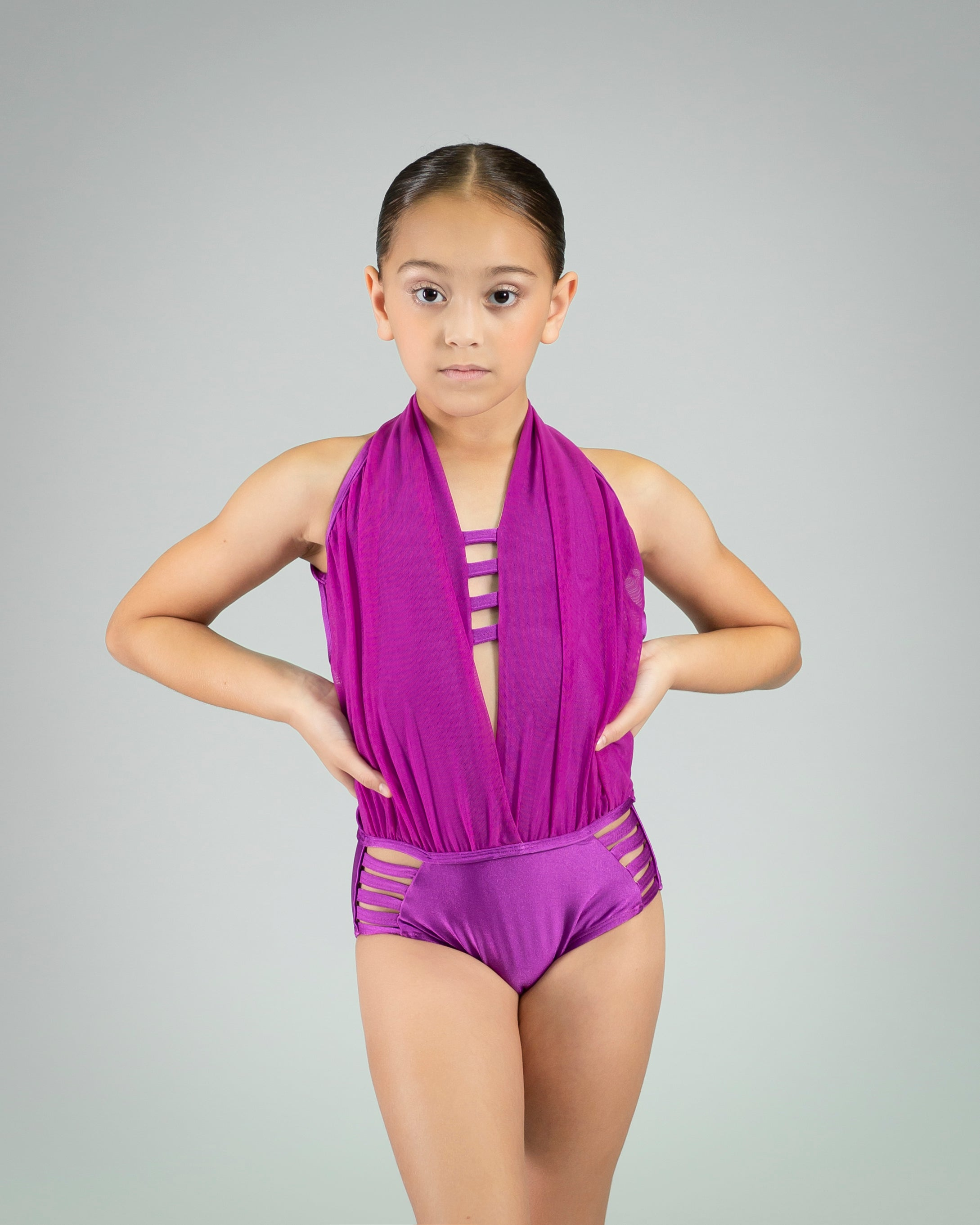 FARRAH CHILD LEOTARD