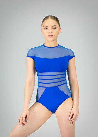 LAUREL ADULT LEOTARD