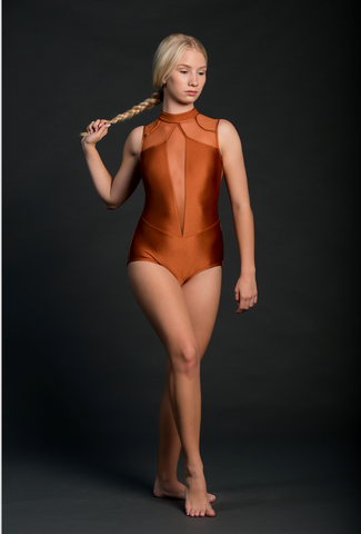 AVA ADULT LEOTARD