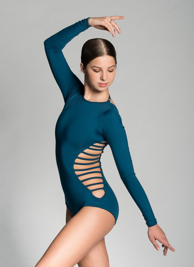STRAPPI ADULT LEOTARD