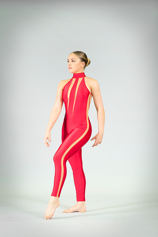 AVERY ADULT UNITARD
