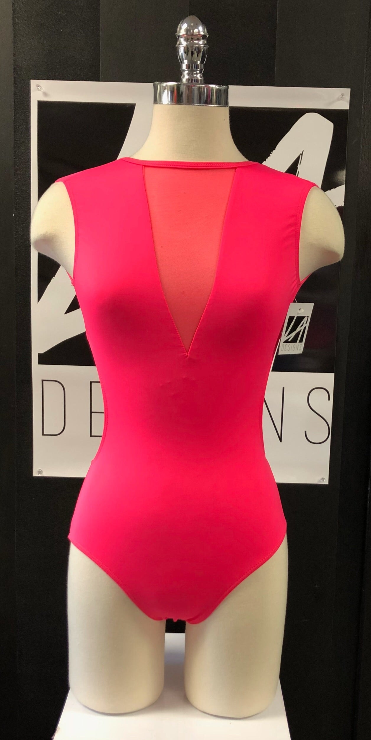VERO ADULT LEOTARD