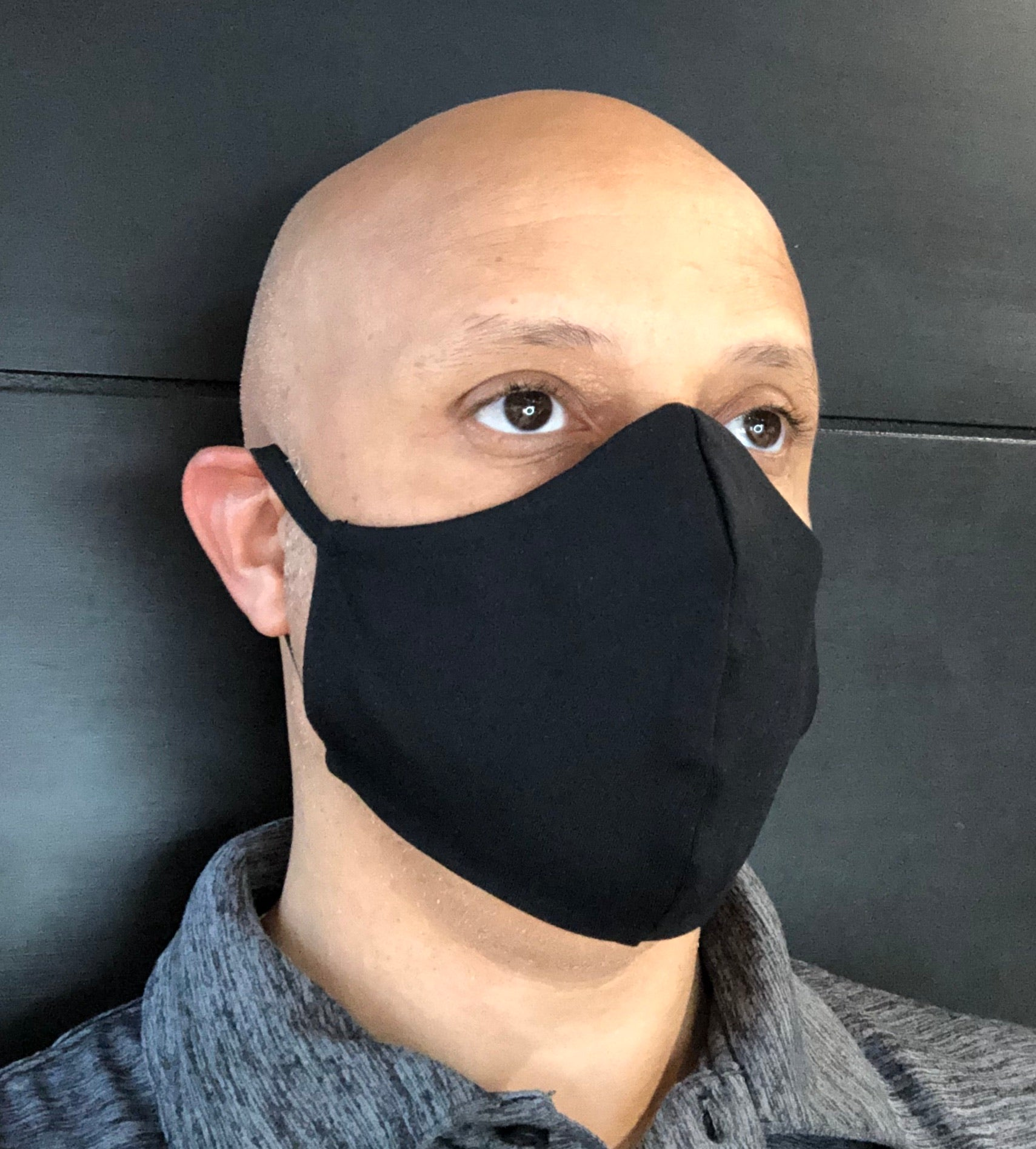 A-MENS ADULT MASK