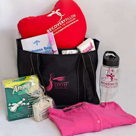 Breast Cancer Single Mastectomy Care Package