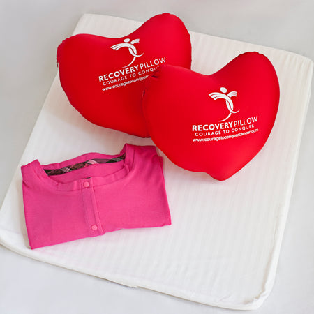 Breast Cancer: Essential Recovery Care Package