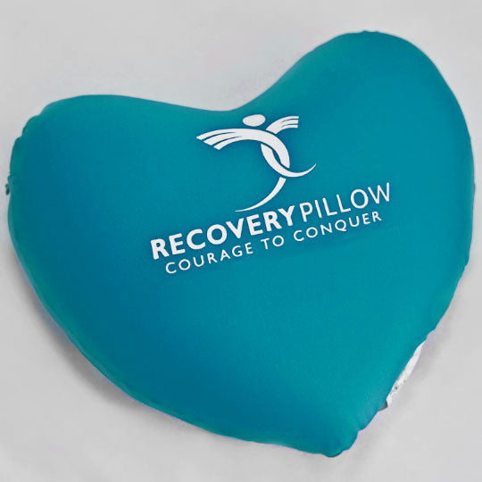 Surgery Recovery Pillow (Provides Comfort Post-surgical Relief)