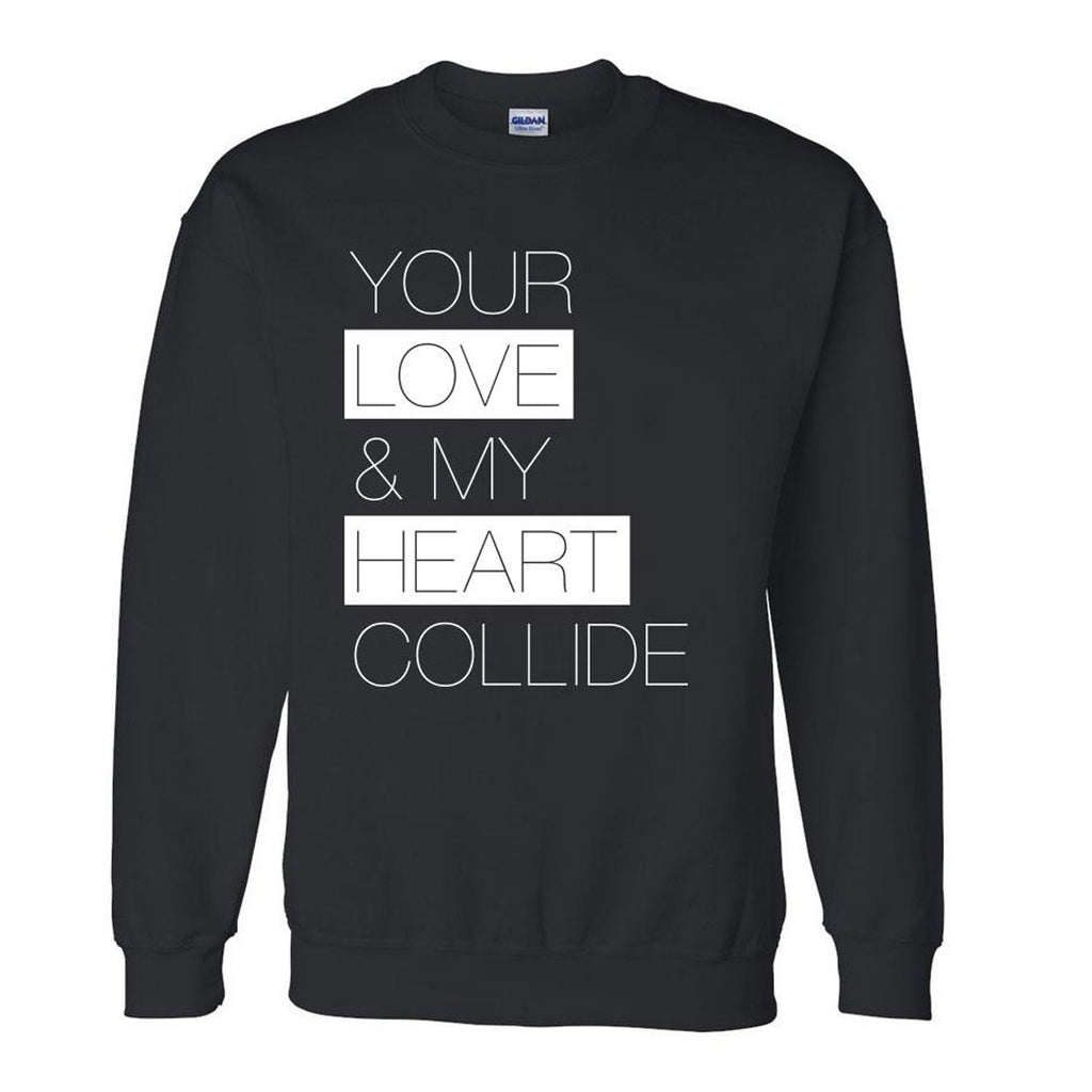 Collide Sweatshirt
