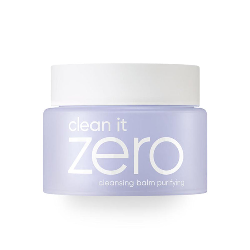 Clean It Zero Cleansing Balm Purifying