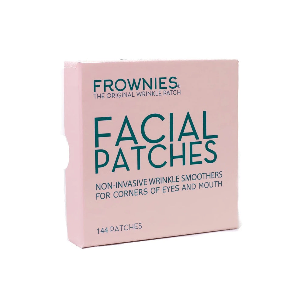 Facial Patches for Corner of Eyes & Mouth