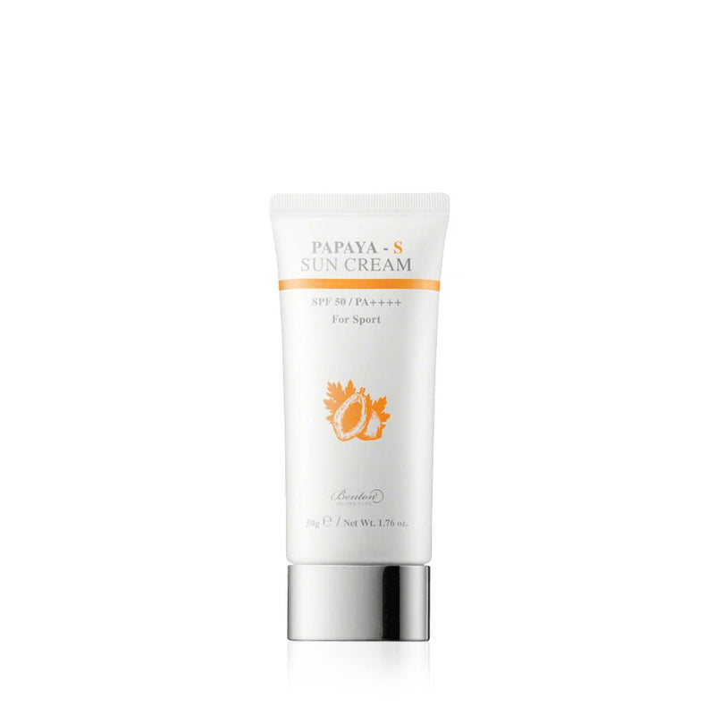 Papaya-S Sun Cream SPF50+ / PA++++