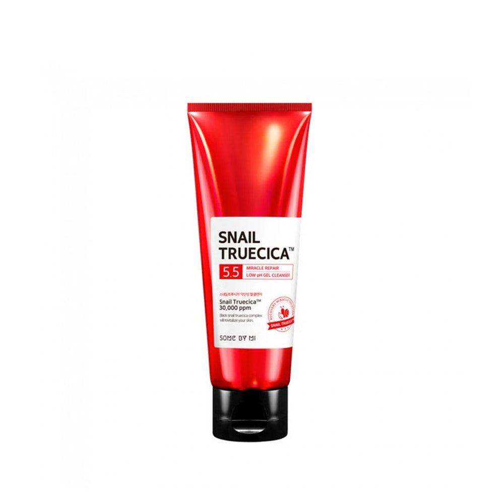 Snail Truecica Miracle Repair Gel Cleanser